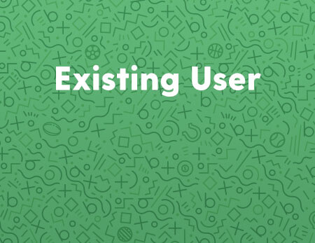 Existing User